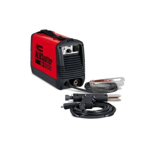 TELWIN aparat za varenje spoter za auto-limariju ALUSPOTTER 6100