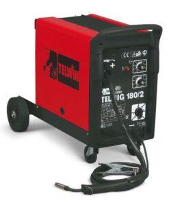 Telwin MIG/MAG aparat za varenje TELMIG 180/2 TURBO