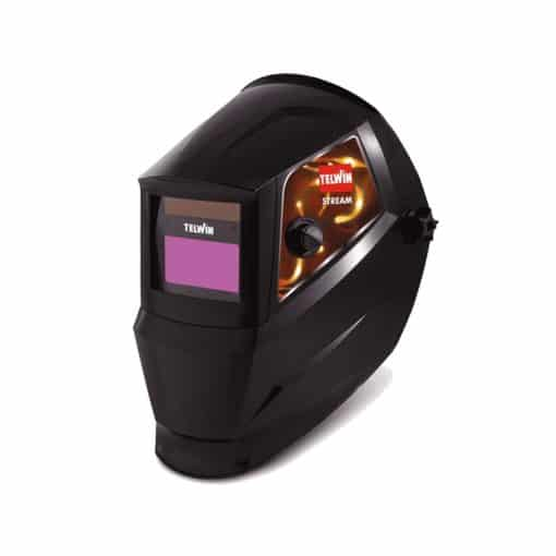 TELWIN automatska fotoosjetljiva maska za zavarivanje Stream