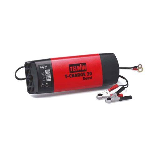 Telwin punjač akumulator T-CHARGE 20