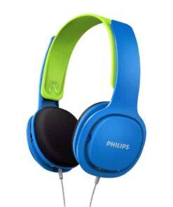 Philips SHK2000BL dječje slušalice