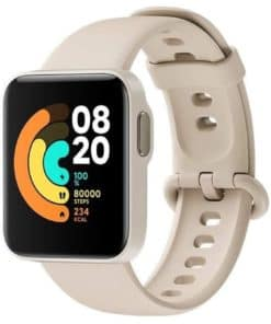 Xiaomi Mi Watch pametni sat Bež