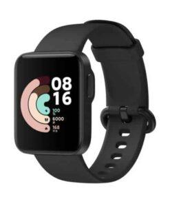Pametni sat Xiaomi Mi Watch Lite - crna