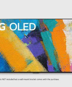 LG TV OLED OLED55GX3LA