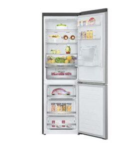 LG Frižider hladnjak GBF71PZDMN 1,86m