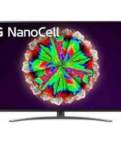 LG TV LED 50NANO813PA