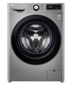 LG Veš mašina F4WN207S6TE 7kg SILVER