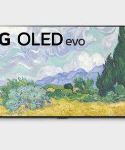 LG TV OLED OLED65G13LA