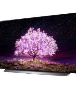 LG TV OLED OLED65C11LB
