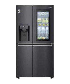 LG Frižider GSX961MCCZ