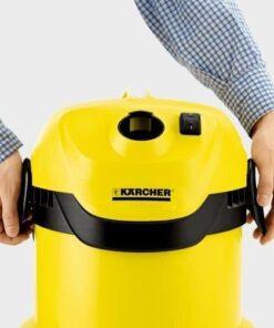 Karcher usisivač suho mokro WD 2