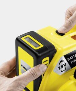 KARCHER Aku usisivač WD 1 Compact Battery Set