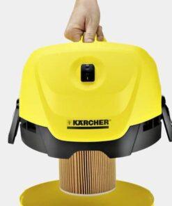 KARCHER Usisivač za suho i mokro WD 3